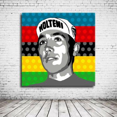 Eddy Merckx_World Champion